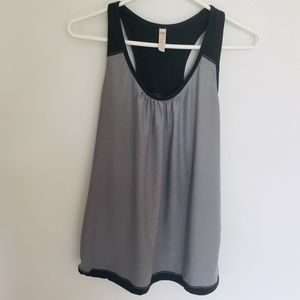 Lucy Athletic Rank Size Large